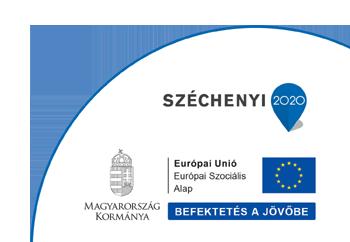 Széchenyi 2020 arculati követelmények